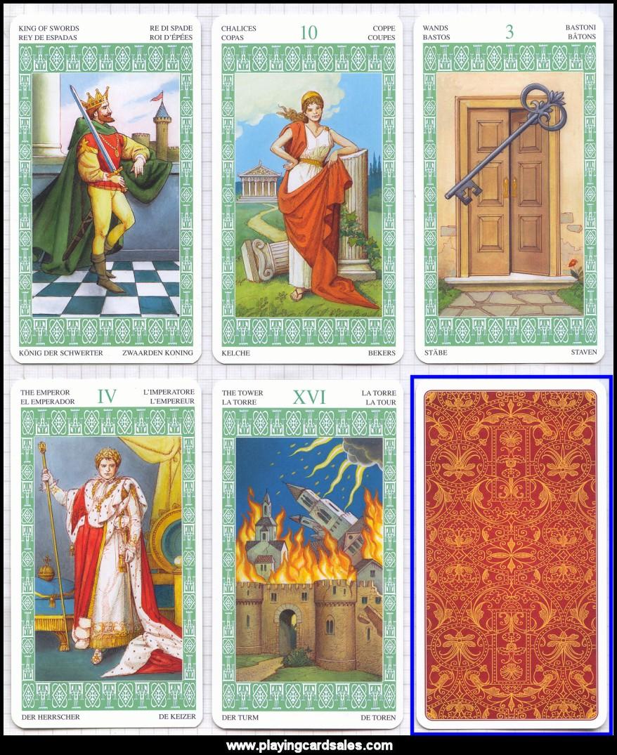 Tarot Cards Pictures Posters News And Videos On Your