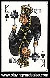 Shakespeare Playing Cards by Piatnik - Cat Ref 10003