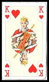 Lady Playing Cards by Piatnik - Cat Ref 10004