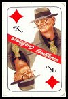 Casablanca Playing Cards by Piatnik, 1983. - Cat Ref 10047