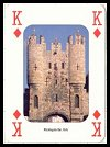 York & Yorkshire Playing Cards publ. by Neil Macleod Prints & Enterprises Ltd. - Cat Ref 10097