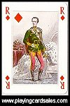 Jeu Napoleon III published by Éditions Dusserre - Cat Ref 10144