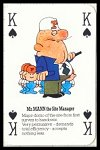 Fairclough Playing Cards by Fairclough - Cat Ref 10285