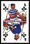 Freizeit Playing Cards by A.S., 1983 - Cat Ref 10344