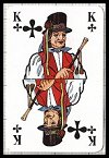 Agra Playing Cards by A.S., 1986 - Cat Ref 10356