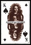 August der Starke Playing Cards by A.S., 1987 - Cat Ref 10364