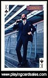 Austin Reed Playing Cards by Nintendo - Cat Ref 10525