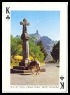 Canary Islands Souvenir Playing Cards by Fournier - Cat Ref 10605