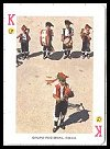 Galicia Souvenir Playing Cards by NEGSA (Comas), Barcelona - Cat Ref 10636
