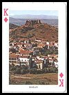 Costa Brava Souvenir Playing Cards by NEGSA (Comas), Barcelona - Cat Ref 10637
