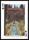 Costa del Sol Souvenir Playing Cards by NEGSA (Comas), Barcelona - Cat Ref 10638