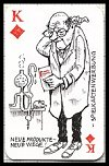 AGM Playing Cards by AG Mller, 1982 - Cat Ref 10664