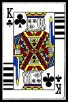 Bridge Challenger Playing Cards by T.D.C. Inc - Cat Ref 10685