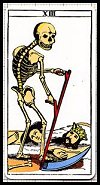Tarot d'Epinal by France Cartes - Cat Ref 11067