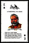 American Authors Card Game publ. by U.S. Games Systems, Inc., 1989. - Cat Ref 11446