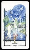 Tarot of the Old Path by AG M�ller - Cat Ref 11459