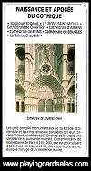 Architecture Religieuse de la France en 7 Familles by H�ron - Cat Ref 11495
