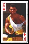 Firemen Playing Cards publ. by Ivory Tower Publishing Co., Inc., 1993. - Cat Ref 11810