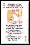 Nursery Rhymes II publ. by U.S. Games Systems, Inc., 1992. - Cat Ref 11894