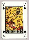 London Underground Playing Cards by British Heritage - Cat Ref 11950