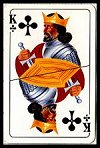 Lithuanian Playing Cards by Piatnik - Cat Ref 12024