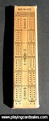 Cribbage Board (Gibsons) by Gibsons Games - Cat Ref 12370