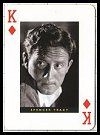 Hollywood Playing Cards (No. 1191) by Piatnik for Antony Bird, 1997. - Cat Ref 12960