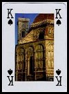 Florence Playing Cards by Dal Negro, 1997. - Cat Ref 12961