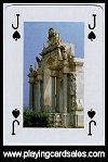 Naples Playing Cards by Dal Negro, 1997. - Cat Ref 12962