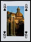 Rome Playing Cards by Dal Negro, 1997. - Cat Ref 12963