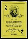 Liberty Deck Playing Cards publ. by Americana, Inc., 1994. - Cat Ref 12969