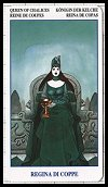 Secret Tarot - The publ. by Lo Scarabeo, 1998 - Cat Ref 13070