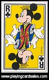 Mickey for Kids Jeu de Bataille by France Cartes - Cat Ref 13179