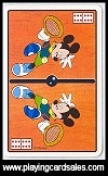 Mickey for Kids Dominos Cartes by France Cartes - Cat Ref 13181