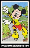 Mickey for Kids Jeu de Memoire by France Cartes - Cat Ref 13182