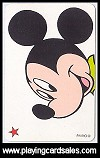 Mickey for Kids Jeu des Personnages by France Cartes - Cat Ref 13183