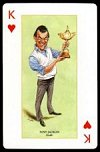 Ladbroke Sporting Casino Playing Cards by Ladbrokes - Cat Ref 13245