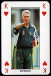 Cricket World Cup Playing Cards: South Africa by Collectable Cards Ltd. - Cat Ref 13274