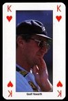 Cricket World Cup Playing Cards: New Zealand by Collectable Cards Ltd. - Cat Ref 13277