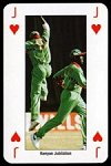 Cricket World Cup Playing Cards: Kenya by Collectable Cards Ltd. - Cat Ref 13281