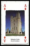 Castles Playing Cards publ. by Heritage Playing Card Company, 1999 - Cat Ref 13292
