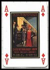 Railway Posters Playing Cards publ. by British Heritage Limited (formerly Phillip Lewis), 1999 - Cat Ref 13331