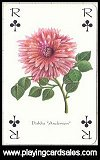 Jeu des Fleurs publ. by Hron S.A., 1999 - Cat Ref 13354