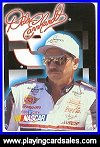 Dale Earnhardt Playing Cards (double pack only*) by USPC Co - Cat Ref 13371