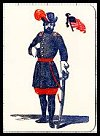 Civil War Union Emblems II Playing Cards publ. by U.S. Games Systems Inc. - Cat Ref 13378