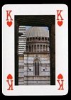 Siena Playing Cards by Dal Negro. - Cat Ref 13396
