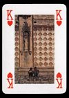 Umbria Playing Cards by Dal Negro. - Cat Ref 13399