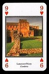 Abbeys Playing Cards publ. by Heritage Toy & Game Co. Ltd., 1999. - Cat Ref 13476