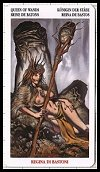 Celtic Tarot publ. by Lo Scarabeo, 2000 - Cat Ref 13480