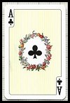 Shamrock - Irish Heritage Playing Cards by Piatnik - Cat Ref 13485